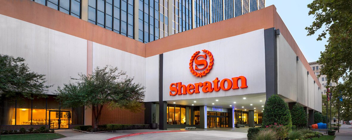 Sheraton Oklahoma City Downtown Hotel
