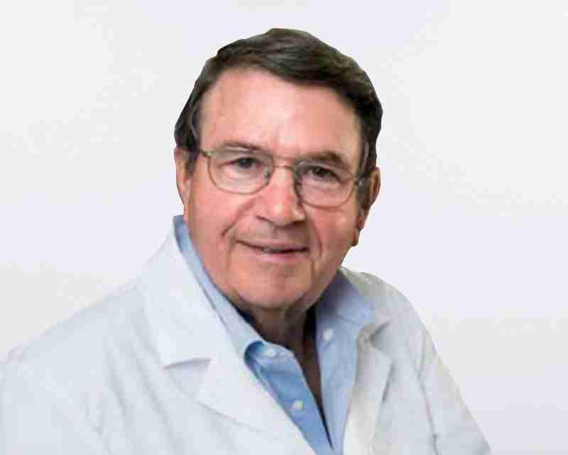 Arlan Richardson, Ph.D.